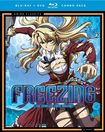 Freezing: The Complete First Season [4 Discs] [blu-ray/dvd] 25224366