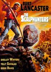 The Scalphunters [dvd] [english] [1968] 25224779