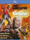 The Scalphunters [blu-ray] [english] [1968] 25224806