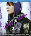 Justin Bieber: Never Say Never [2 Discs] [includes Digital Copy] [blu-ray/dvd] [eng/fre/spa] [2011] 2525381