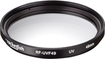 Rocketfish™ - 49mm UV Lens Filter - Clear