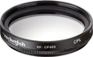 Rocketfish™ - 40.5mm Circular Polarizer