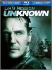 Unknown (Blu-ray Disc) (2 Disc) (Enhanced Widescreen for 16x9 TV) (Eng/Fre/Spa) 2011