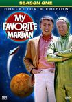 My Favorite Martian: Season One [5 Discs] (dvd) 25270159