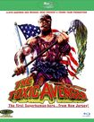 The Toxic Avenger [blu-ray] 25271446