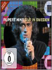 Rupert Hine: Live in Sweden (2 Disc) (DVD) (Enhanced Widescreen for 16x9 TV) (Eng) 2014