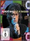 Rupert Hine: Live in Sweden (2 Disc) (DVD) (Enhanced Widescreen for 16x9 TV) (Eng) 2014