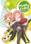 Mayo Chiki!: Complete Collection [3 Discs] (dvd) 25277092