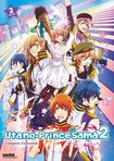 Uta No Prince Sama 2: Complete Collection (dvd) 25277143