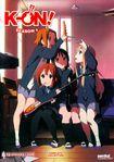 K-on!: Season 1 [3 Discs] (dvd) 25277198