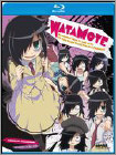 Watamote: Complete Collection (blu-ray Disc) (2 Disc) 25277539