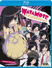 Watamote: Complete Collection [2 Discs] [blu-ray] 25277539