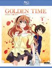 Golden Time: Collection 1 [2 Discs] [blu-ray] 25277557