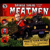 Savage Sagas from the Meatmen [PA] [Digipak] - CD