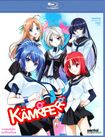 Kampfer: Complete Collection [2 Discs] [blu-ray] 25277702