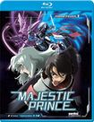 Majestic Prince: Collection 1 [2 Discs] [blu-ray] 25277757