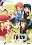 Kinmoza!: Complete Collection [2 Discs] (dvd) 25277775
