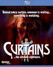 Curtains [blu-ray] 25296213