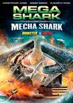 Mega Shark Vs. Mecha Shark (dvd) 25299229