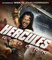 Hercules Reborn [blu-ray] 25309089