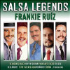 Salsa Legends - CD