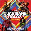 Guardians of the Galaxy [Original... [ECD] - CD - Deluxe Edition Original Soundtrack