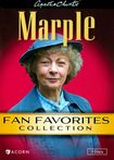 Agatha Christie's Marple: Fan Favorites Collection [3 Discs] (dvd) 25312412