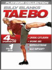 Tae Bo Platinum Collection (DVD)