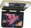 "Audiovox - 10"" LED-LCD Vehicle Monitor with DVD Player"
