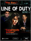 Line Of Duty: Series 2 (DVD) (2 Disc)