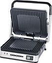 Westinghouse - Searing Grill and Griddle - Silver/Black