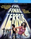 The Final Terror [2 Discs] [blu-ray/dvd] [1981] 25338706