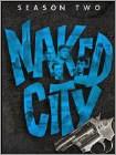 Naked City: Season 2 [8 Discs] (DVD) (Black & White) (Eng)