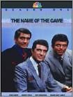 Name Of The Game: Season 1 (Boxed Set) (DVD)