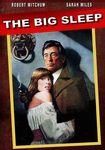 The Big Sleep (dvd) 25350322