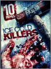 10-Movie Ice Cold Killers (2 Disc) (DVD)