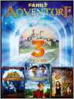3-Movie Family Adventure (DVD)