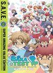 Baka & Test: Season 2/ova [s.a.v.e.] [3 Discs] (dvd) 25353365