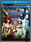 Steinsgate: Complete Series (blu-ray Disc) (2 Disc) 25353383