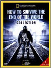 How To Survive The End Of The World (2 Disc) (DVD)