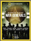 National Geographic: American War Generals (DVD) (Enhanced Widescreen for 16x9 TV) (Eng) 2014
