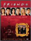 Friends: The Complete Second Season [4 Discs] (Anniversary Edition) (DVD) (Eng)