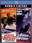 I Escaped From Devil's Island / Final Option (blu-ray Disc) 25355803