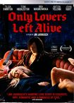 Only Lovers Left Alive (dvd) 25358201