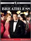 Masterpiece: Breathless (dvd) (2 Disc) 25363086