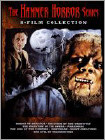 Hammer Horror Series 8-film Collection (dvd) (4 Disc) 25364172