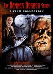 The Hammer Horror Series: 8-film Collection [4 Discs] (dvd) 25364172