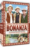 Bonanza: The Official Seventh Season - Vol. 1 & 2 [dvd] 25364205