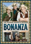Bonanza: The Official Seventh Season, Vol. 1 (dvd) 25364328