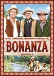Bonanza: The Official Seventh Season, Vol. 2 [dvd] 25364337